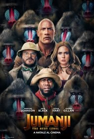 Jumanji – The Next Level (2019)