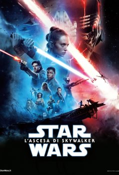 Star Wars - Episodio IX - L
