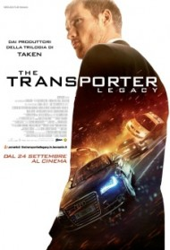The Transporter Legacy (2015)